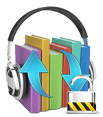 Convert AudioBooks to MP3