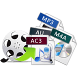 Convert iTunes video to MP3